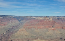 Grand Canyon South Rim