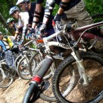 Mountain Biking II – Training In The Mountain