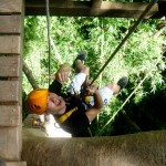 Flight Of The Gibbon – Ziplining In The Rainforest