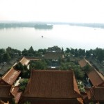 Day 2: Summer Palace and Yuanmingyuan Park plus Back Lake