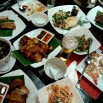 Bangkok With Friends – Recommendations of Food & Night Life