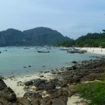 Koh Phi Phi Travel Tips & Recommendations