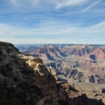 4-Day Yosemite, Las Vegas, Grand Canyon Tour
